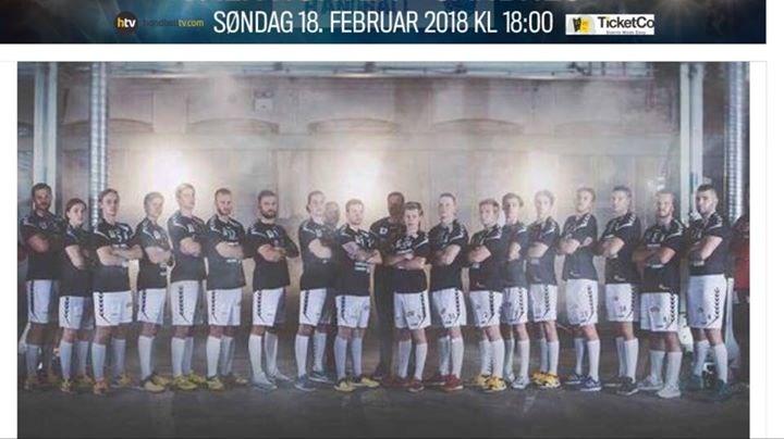 Falk Horten vs Sandnes