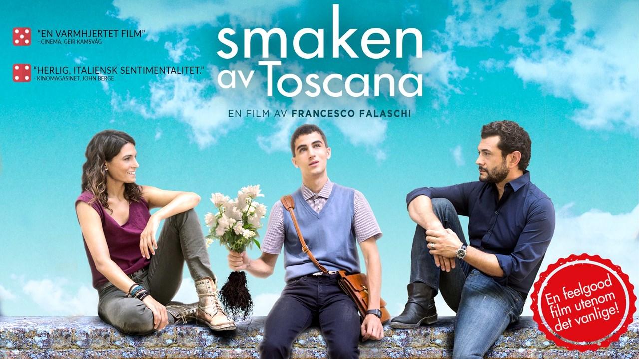 Smaken av Toscana - Horten Kino