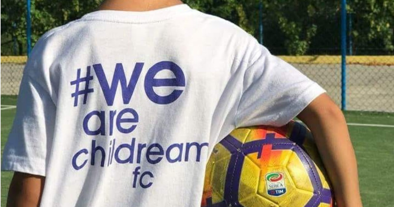 Foto: Childream Football Club