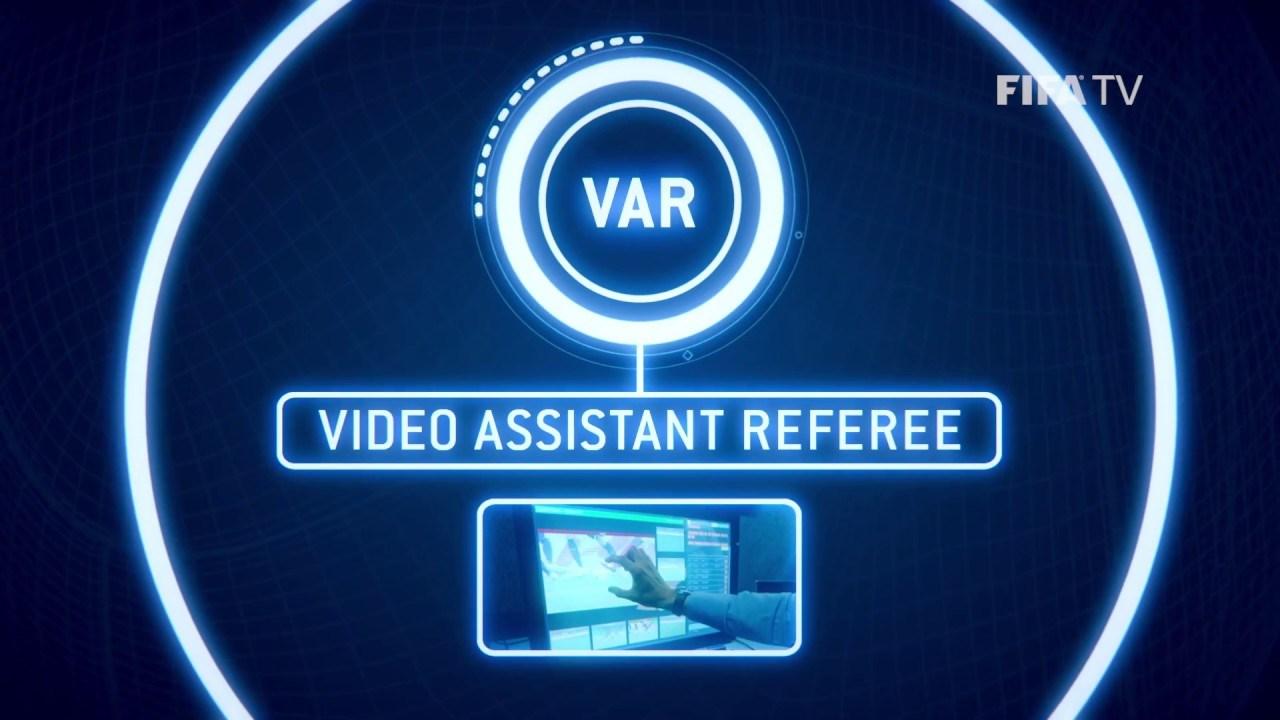 Foto: FIFA TV