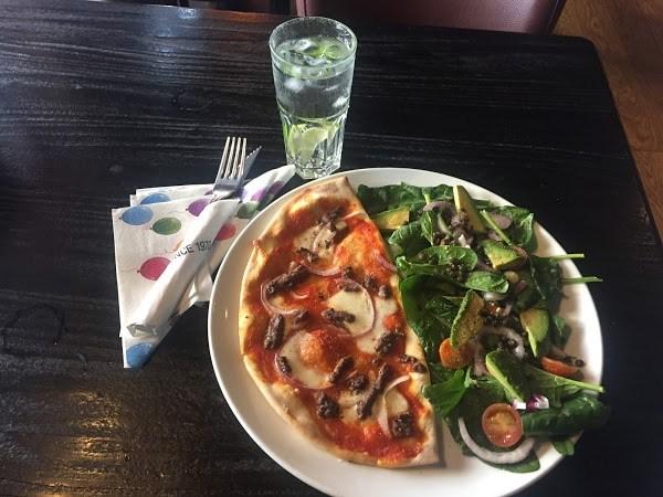 Peppes Pizza - Lillestrøm