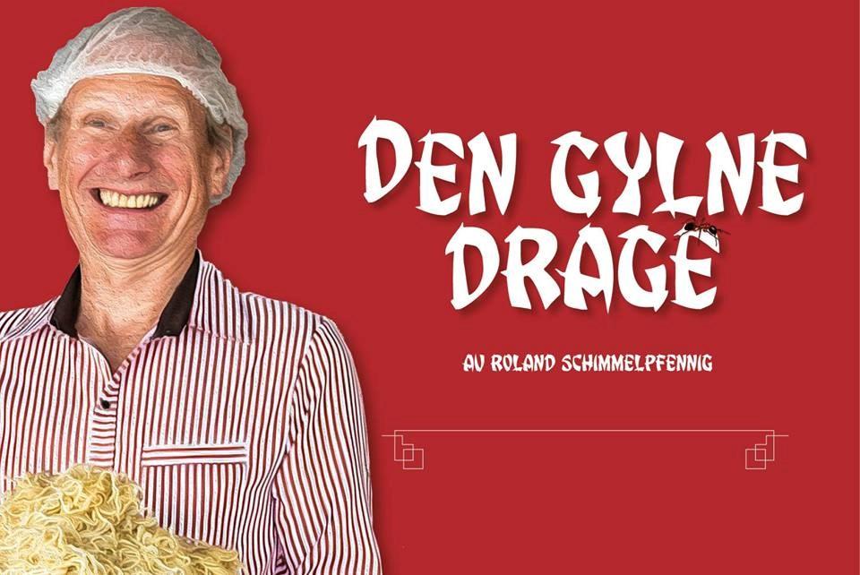 Teater Ibsen: Den gylne drage // Bakkenteigen kulturhus