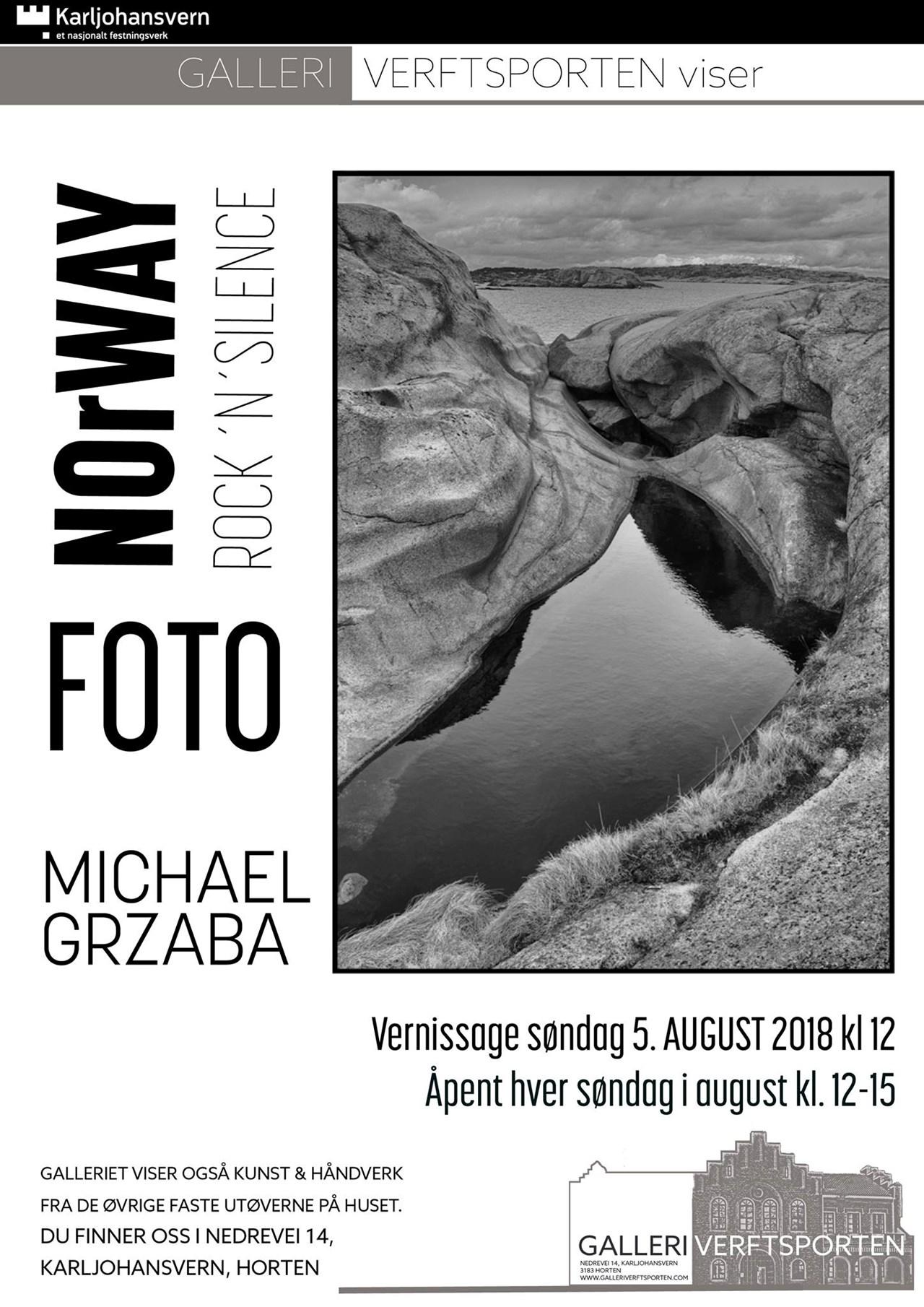 Michael Grzaba - FOTO