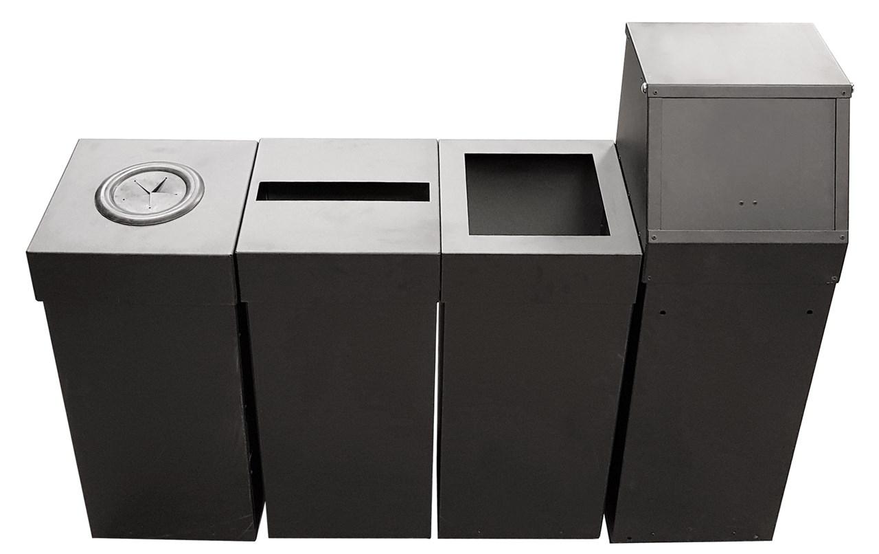 Avfallssortering er viktig, og noe alle kan bidra med ved enkle grep.