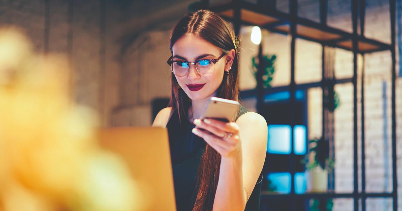 Kundene er vant til å shoppe på nettet, og tilbud om booking av frisørtjenester via nettet er blitt et «must».