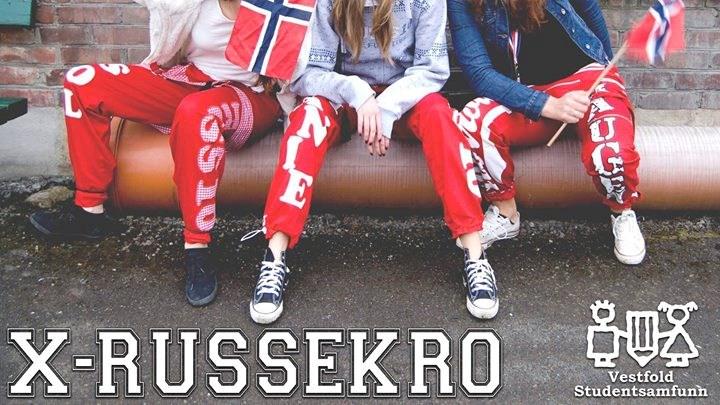 X-Russekro // Lace Dancing