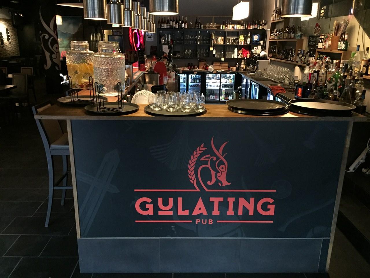 Gulating Gastropub