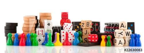 Temakveld: Kort- og brettspill