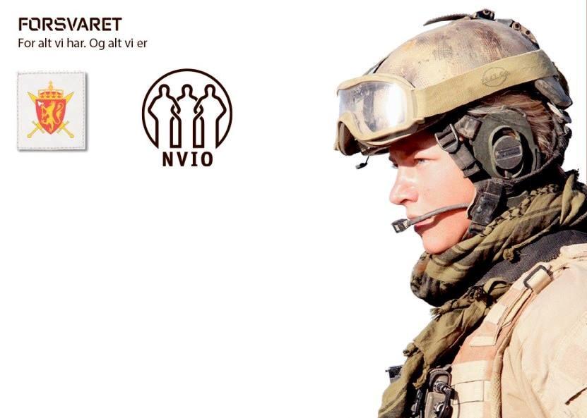 Forsvarets Veterantreff i Horten