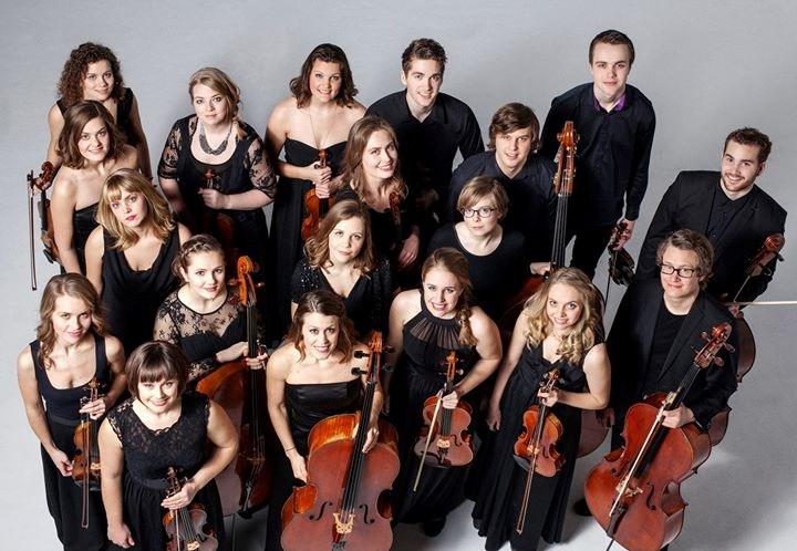 Jubileumskonsert Ensemble Allegria
