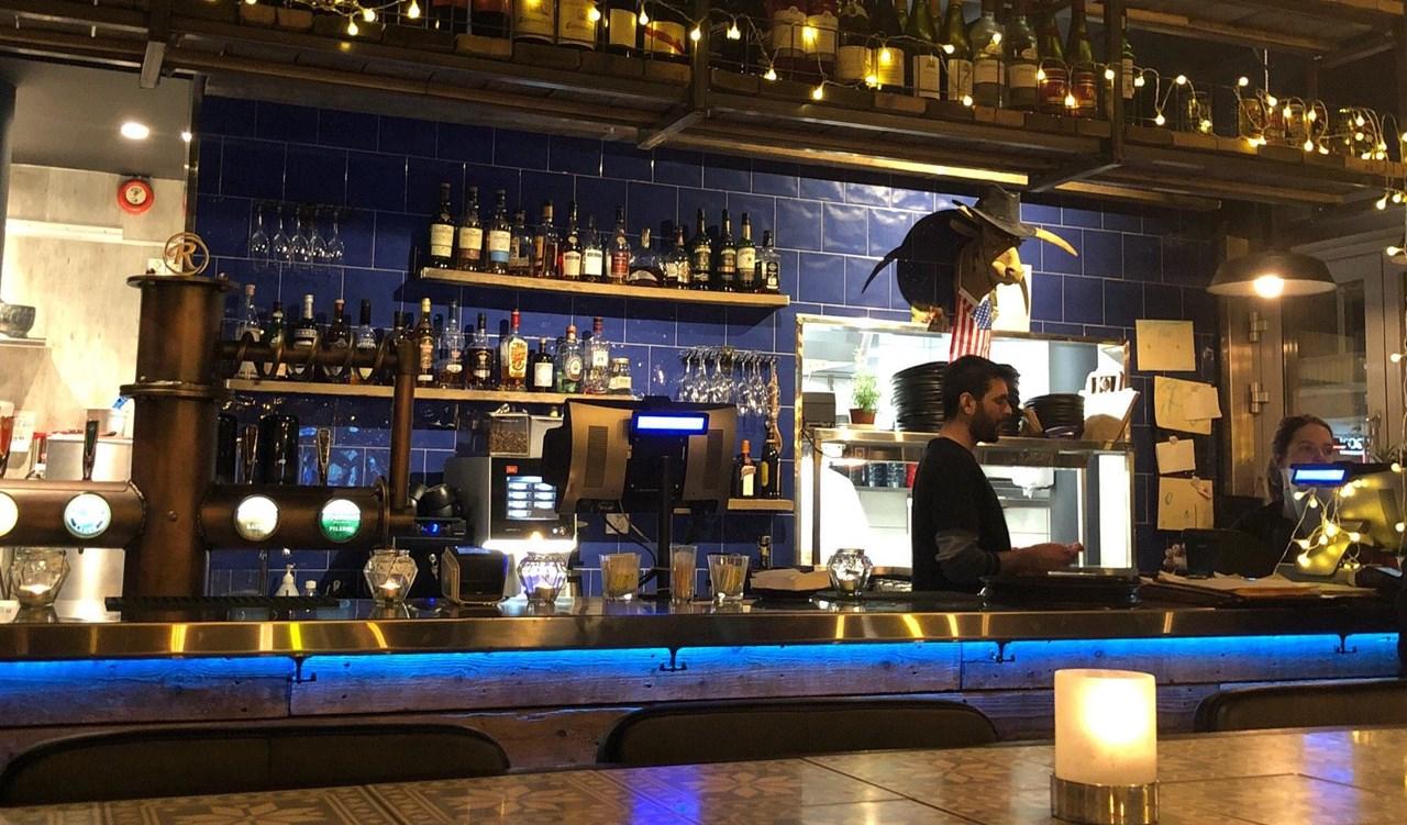 Raus Bar og Bistro