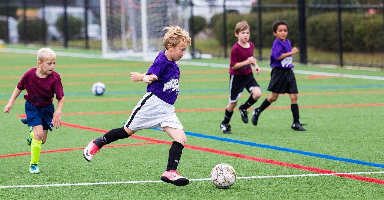 Biobanding heeft positieve effecten op de prestaties en de talentidentificatie van jonge spelers