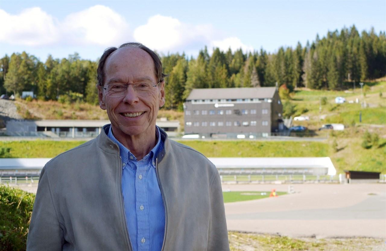 Runder av. Etter nesten 20 år i tjeneste for Norsk sportsbransje har Ole Petter Bratlie bestemt seg for å smake på pensjonisttilværelsen.