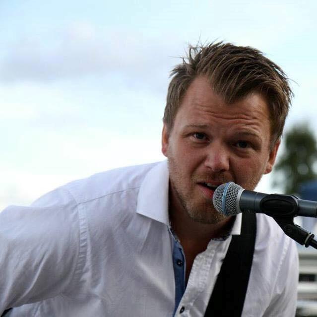 Trubadur Stephan Heidenstrøm
