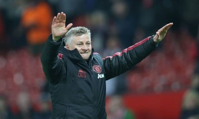 Newcastle - Manchester United på Saxon King Onsdag 2. januar