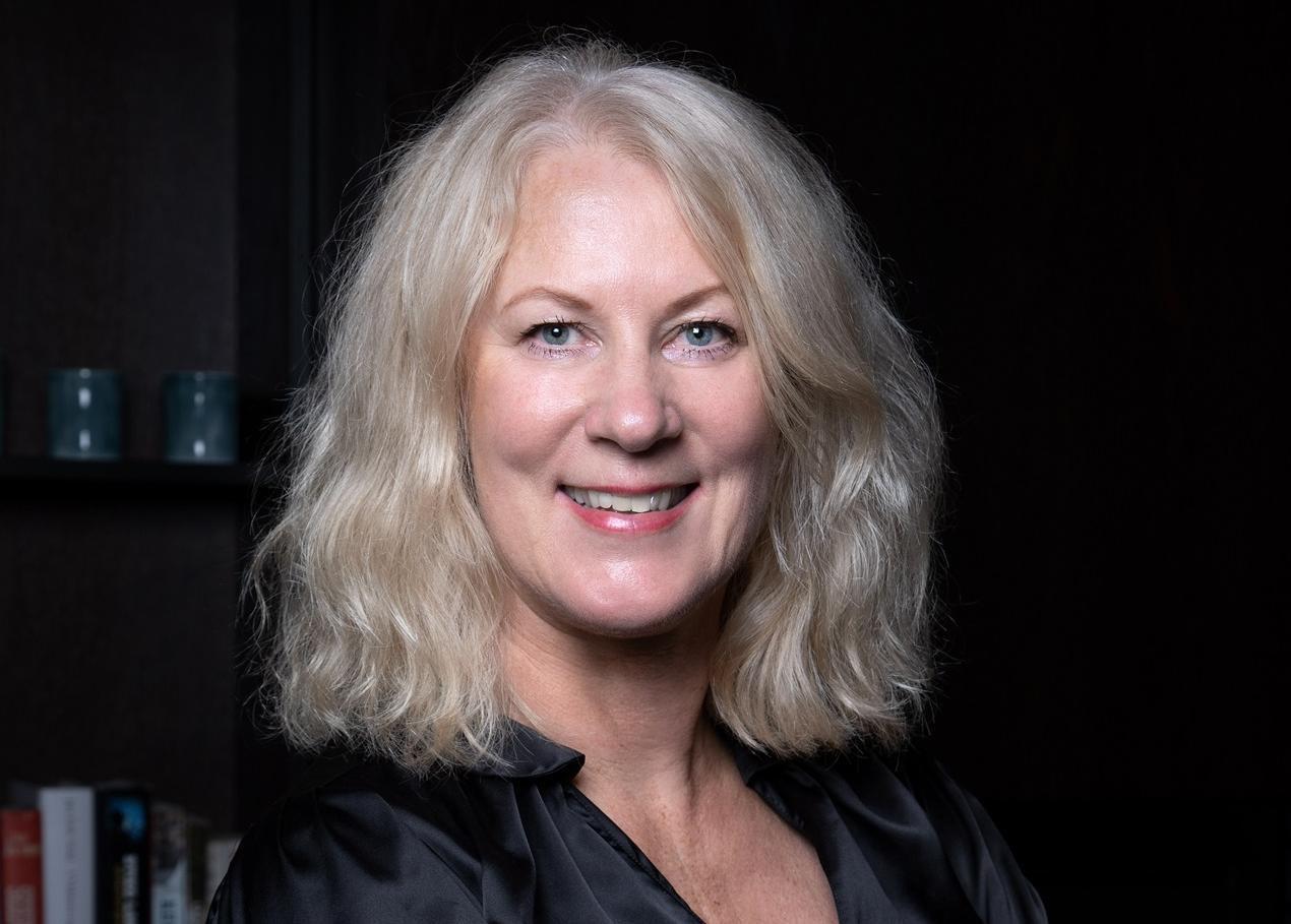 Vær trygge på at alt det som gjøres kan, blir gjort for medlemmene våre nå,sier NFVBs direktør Anne Mari Halsan.