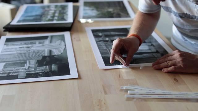 Gratis printworkshop på Fotografiets dager