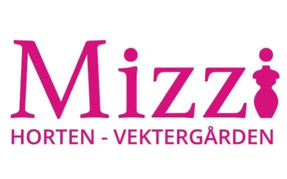 Navnefest Zizzi Horten blir til Mizzi Horten