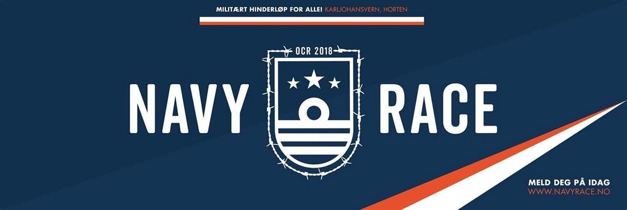 Frivillige Til Navy Race