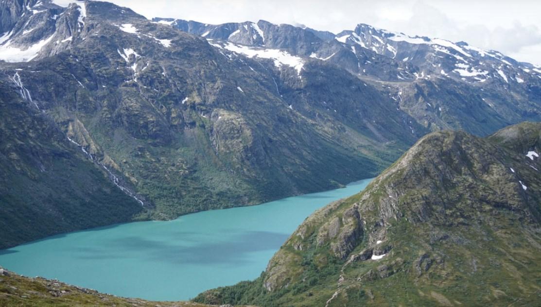 Foto: Fjellrevenshop.no