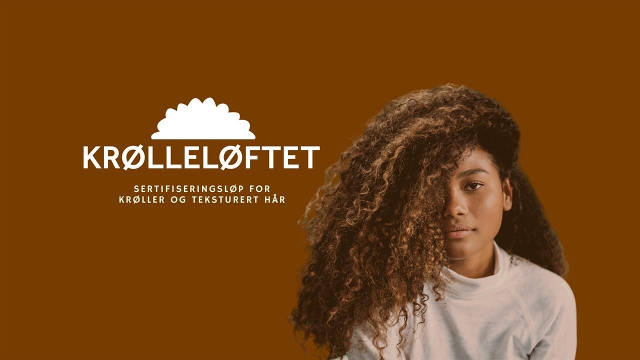 Krølleløftet er et sertifiseringsprogram som fokuserer på naturlige krøller og teksturert hår.