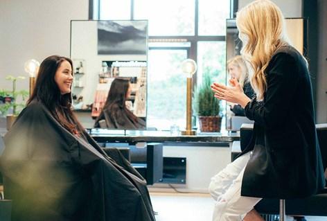 Wella Fund handler om å fortelle historien og vise takknemlighet overfor frisørbransjen med fokus på de lokale salongene. Derfor ble Wella Fund opprettet, hvor frisørsalonger har muligheten til å vinne 1 års forbruk av Wella-produkter til en verdi opp mot en halv million kroner (avhenger av størrelsen på salongen).