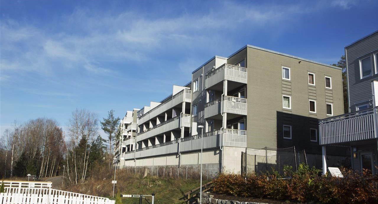 Bjørnåsen Hus C