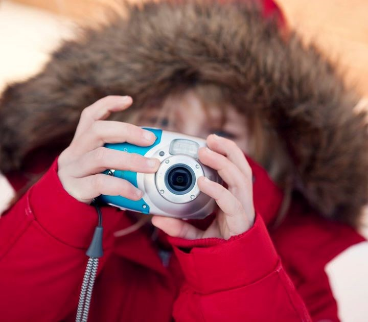 Vinterferieaktiviteter for barn