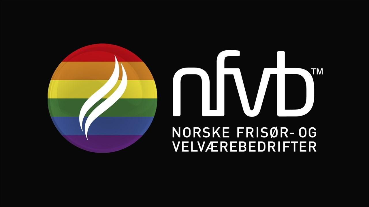 Fargerikt fellesskap for alle. NFVB står for et inkluderende arbeidsliv.