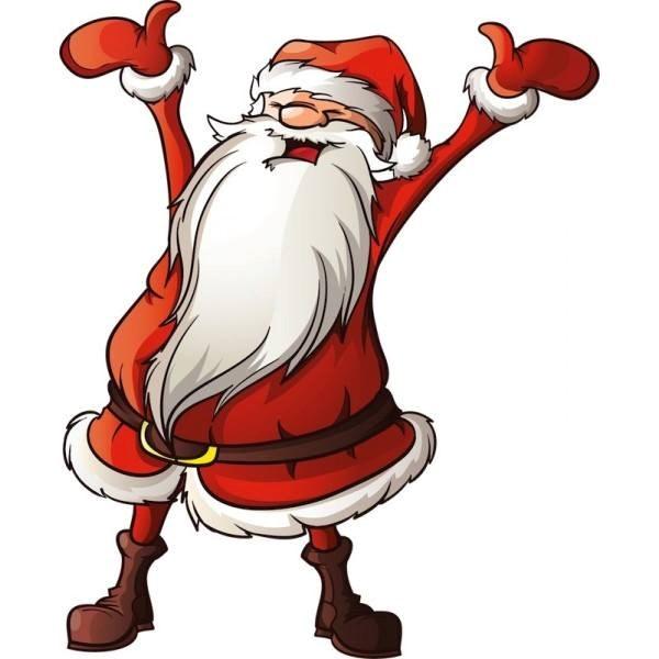 Juleavslutning Turn