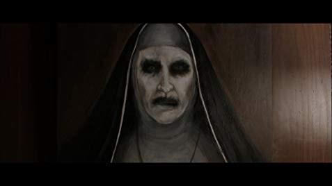 Førpremiere: The Nun