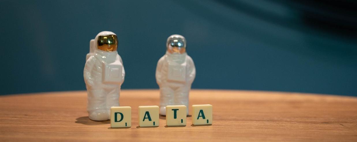 ROCS er eksperter på analyse av data