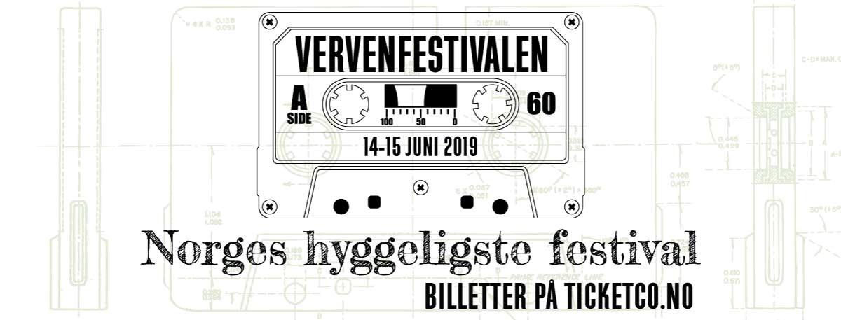 Vervenfestivalen 2019