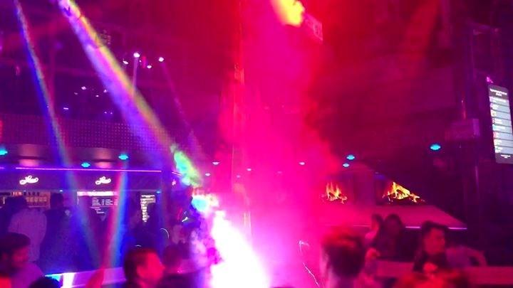 Studentkro #2 // Lace Dancing