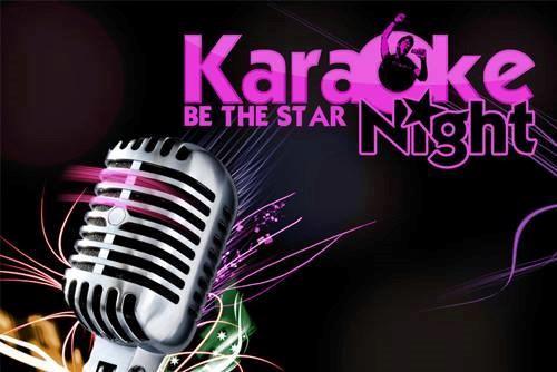 Karaoke på Blues`n