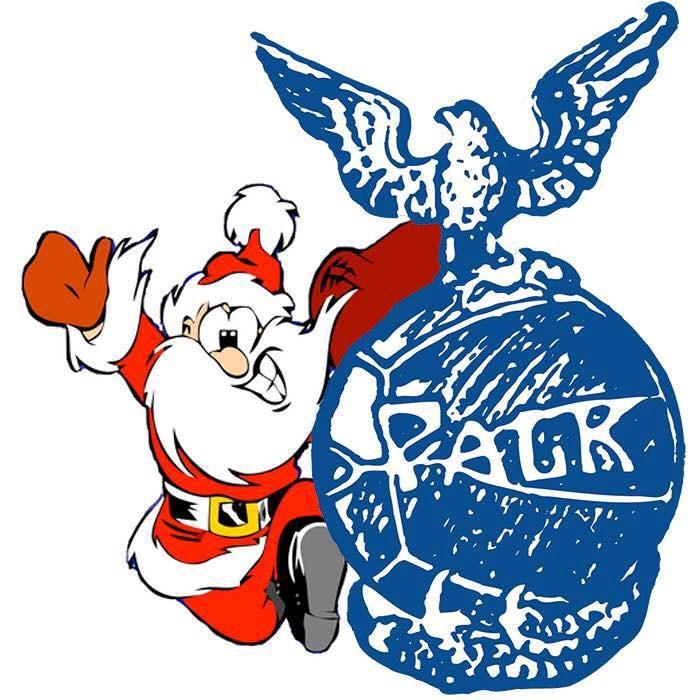 Jul for alle - Falk Håndball juleavslutting