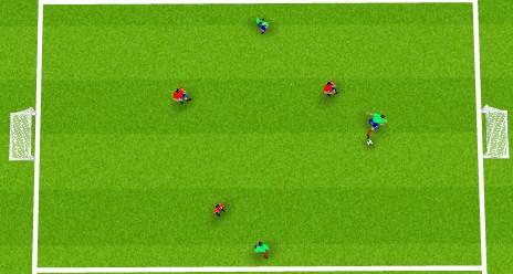 Funiño: een 3x3 spelvariant voor de jongste spelers