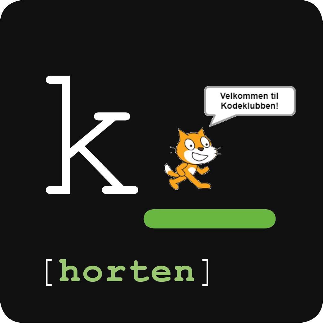 Kodeklubben Horten vår 2019