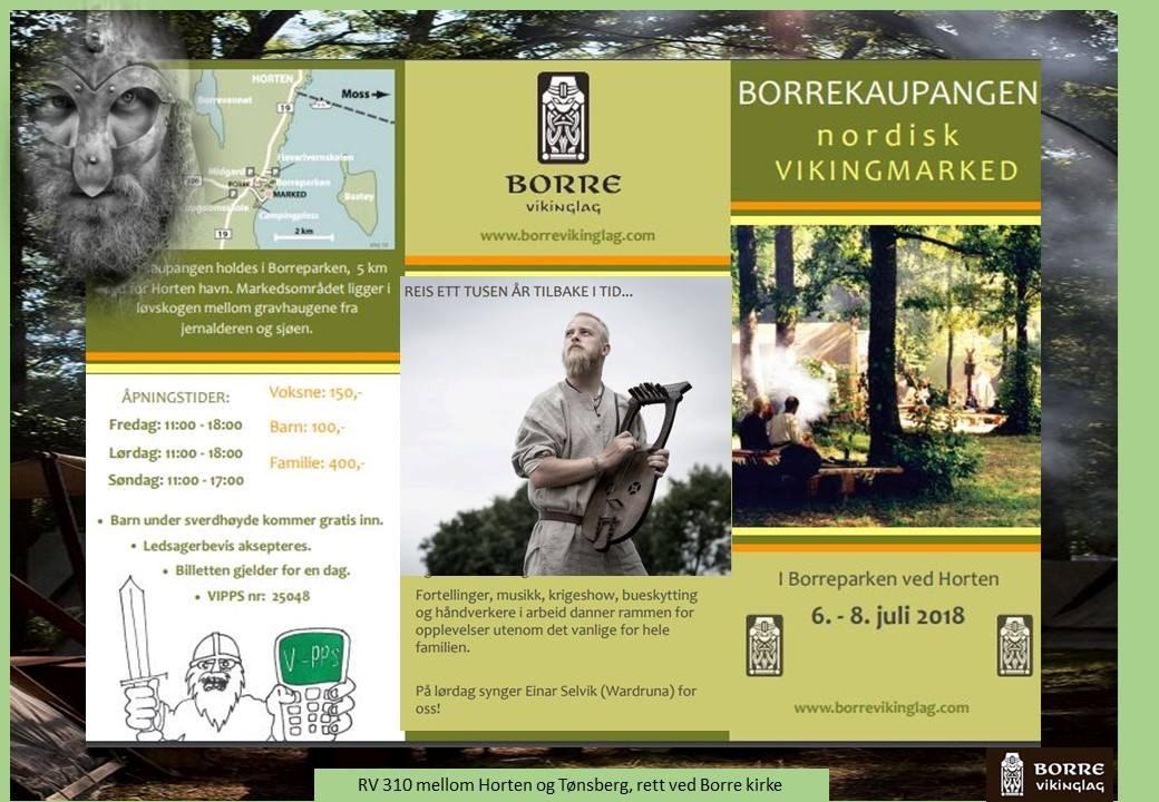 Einar Selvik eksklusiv VIKING-konsert