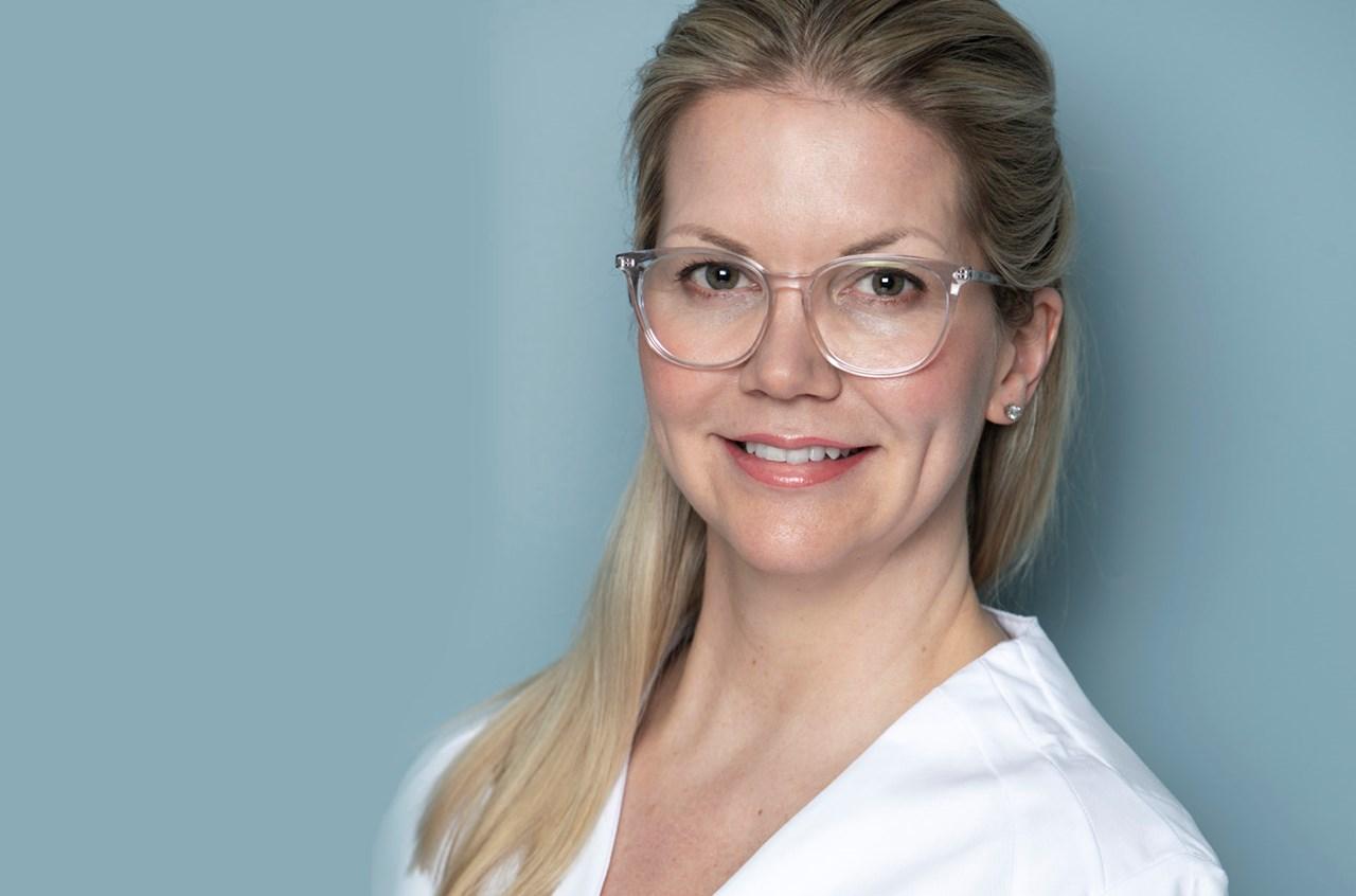 - Det skjer mye spennende i hud-, skjønnhets- og velværebransjen, så man må hele tiden søke ny kunnskap, sier Elite linergist/hud- og kroppsterapeut Anne Nordby, Vinderen Hudpleie & Permanent makeup AS.