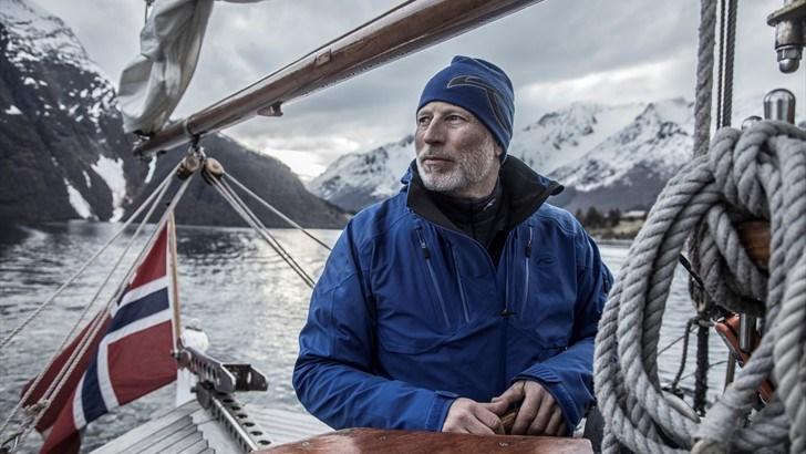 Lasse Kjus vil fortsatt være involvert i selskapet som merkevarens «ansikt» og distributør i Norge gjennom selskapet LK Norge. Foto: Kjus.