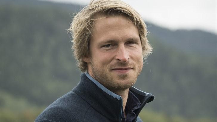 Jan Tore Jensen, CEO hos Bergans of Norway. Foto: Hans Kristian Krogh-Hanssen.