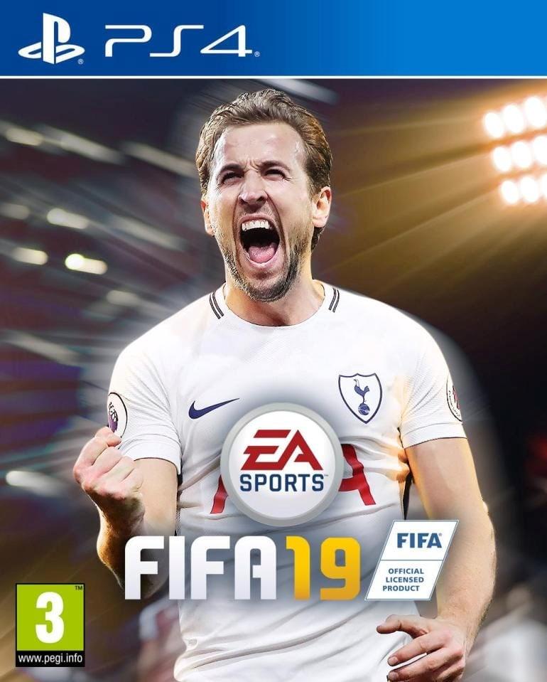 FIFA 19-turnering på Saxon King Fredag 28. September