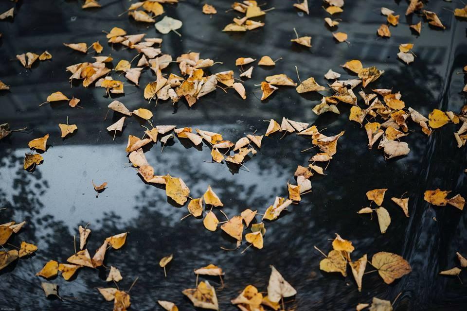 Den romantiske høsten