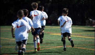 US Sports camp