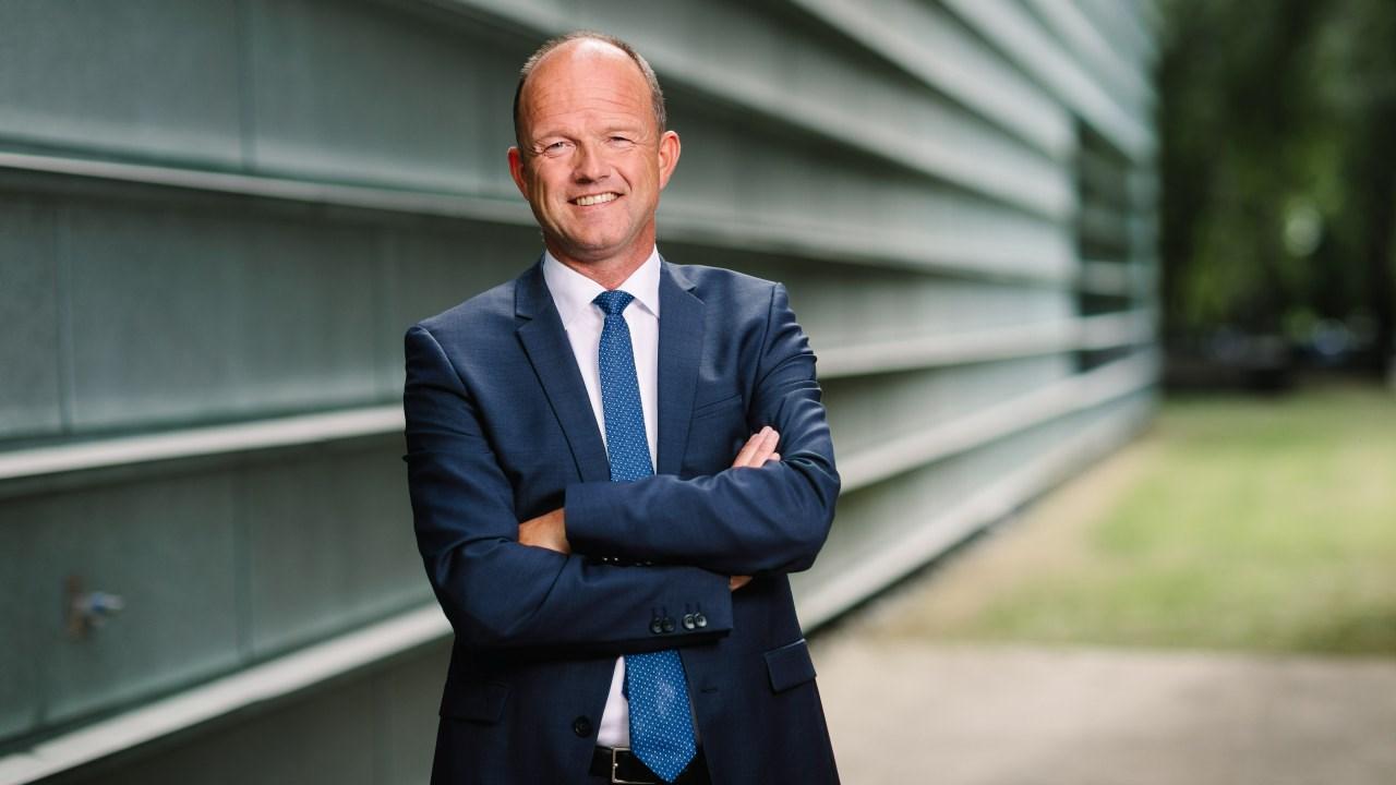 Ole Erik Almlid