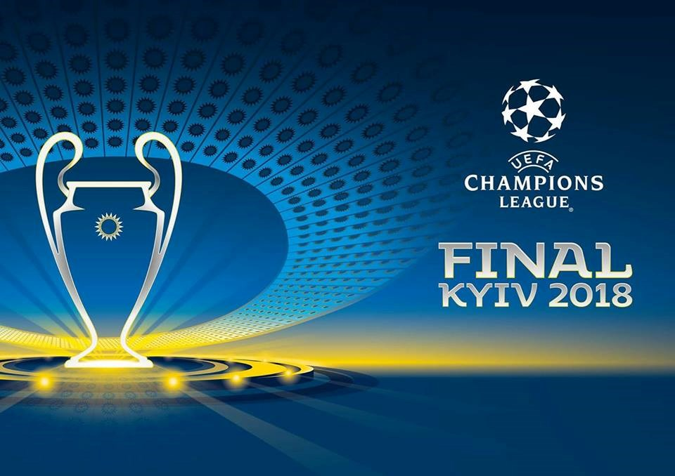 Champions League Finale På Horten Kino!