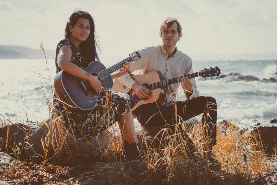 Konsert med Sabrina & Endre