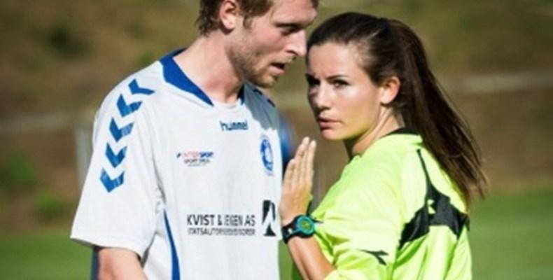 Foto: Støvring IF Fodbold