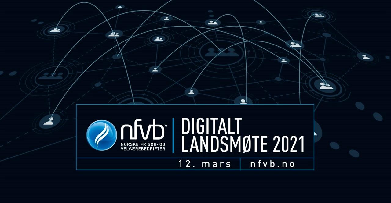 Samspillet i medlemsorganisasjonen vil være til behandling på NFVBs landsmøte 2021.